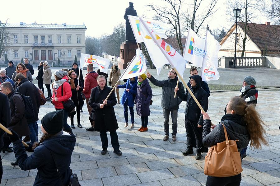 Forum – KDM w Gnieźnie
