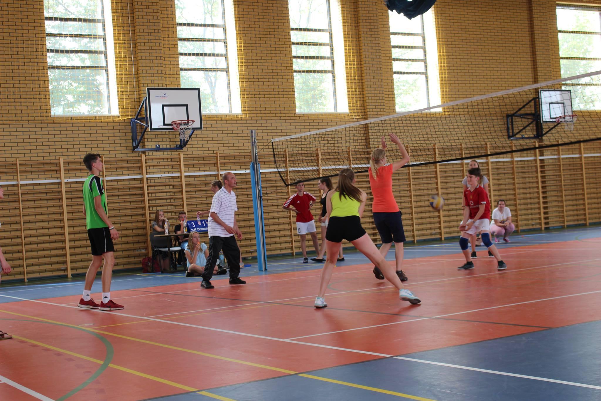 Damasławek – dzień sportu i integracji.