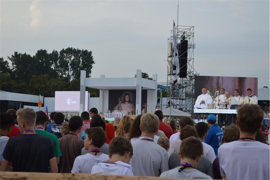 Dzień rozpoczęcia – krakowski START!