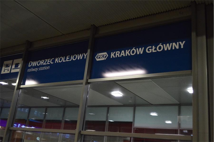 W drodze do Krakowa #GnieznowKrakowie.