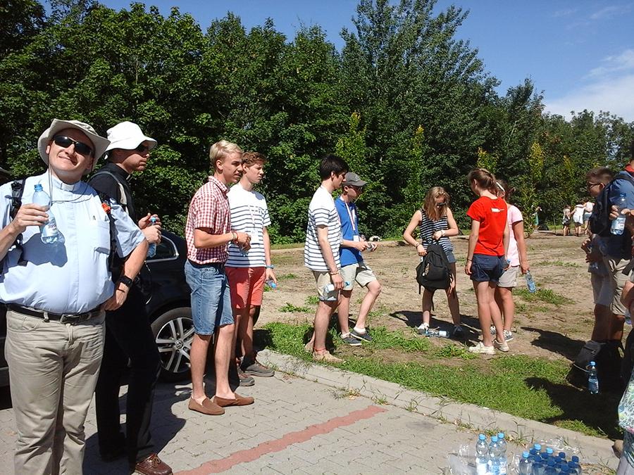 Janikowo – dzień integracji.