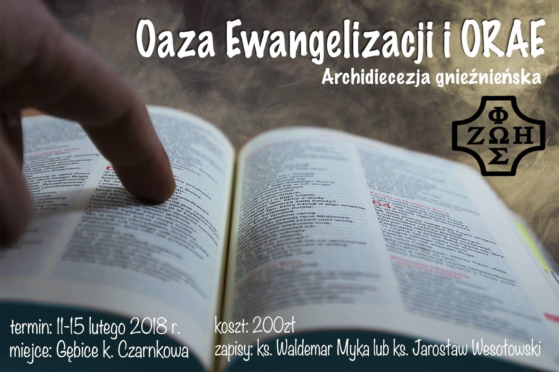 OAZA Ewangelizacji