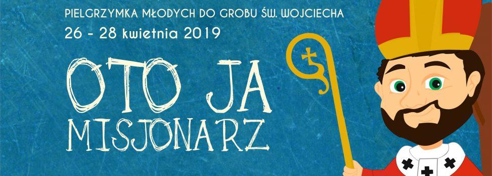 Diecezjalne Święto Młodzieży Wojciech 2019